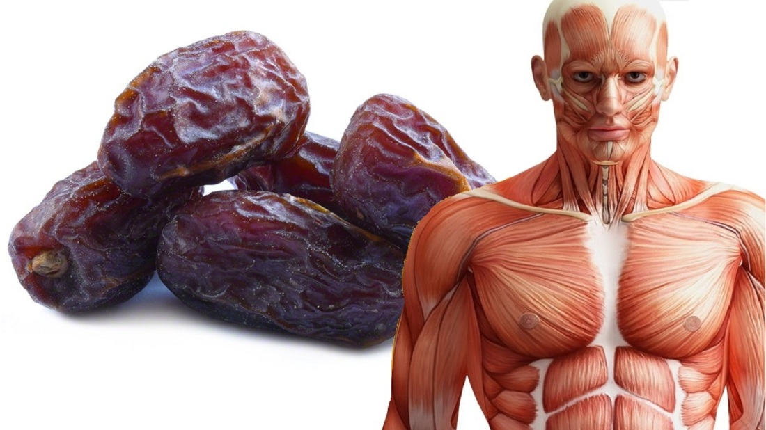 this is what happens to your body when you eat 2 dates daily for a month
